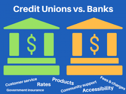 Image result for Bank vs financial: the differences
